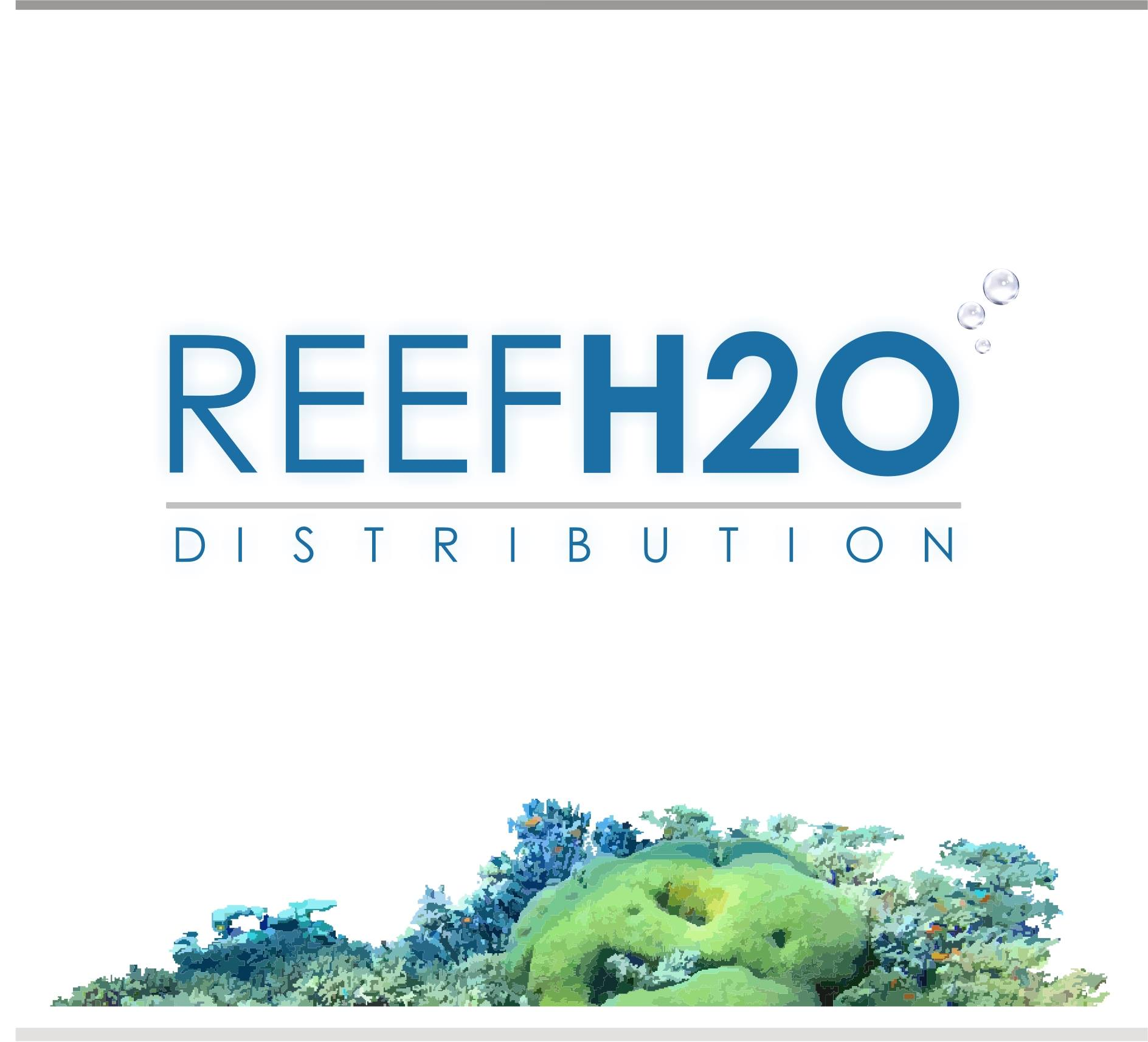 ReefH20 Distribution